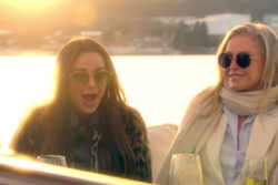 The Real Housewives of Beverly Hills Recap for Over-poured and Over-board