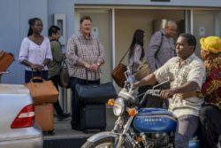 ICYMI: Bob Hearts Abishola Premiere Recap for Welcome to Lagos