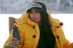 The Real Housewives of Salt Lake City Highlights for Fishing For The Truth