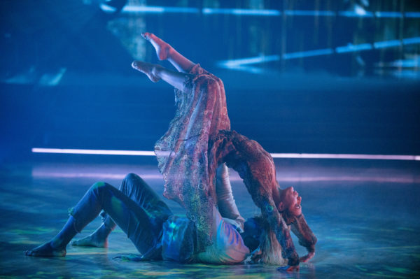 Dancing With The Stars 30: Horror Night Recap