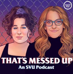 Celebrity Spotlight: That's Messed Up Podcast Ladies