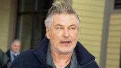Alec Baldwin Releases Statement After Tragic Rust Shooting