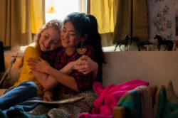 The Baby-Sitters Club Recap for Claudia and the New Girl