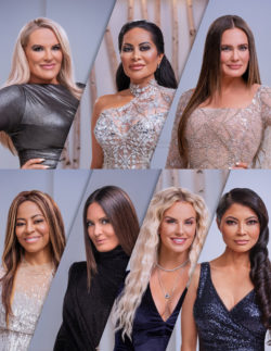 The Real Housewives of Salt Lake City Highlights for 10/24/2021