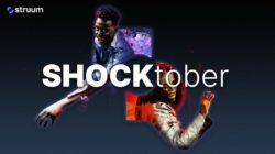 Shocktober October Schedule