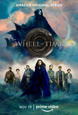 The Wheel of Time Key Art Released
