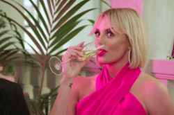 The Real Housewives of Salt Lake City: Friendship Roulette: The Highlights