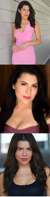 Celebrity Spotlight: Katherine Geren