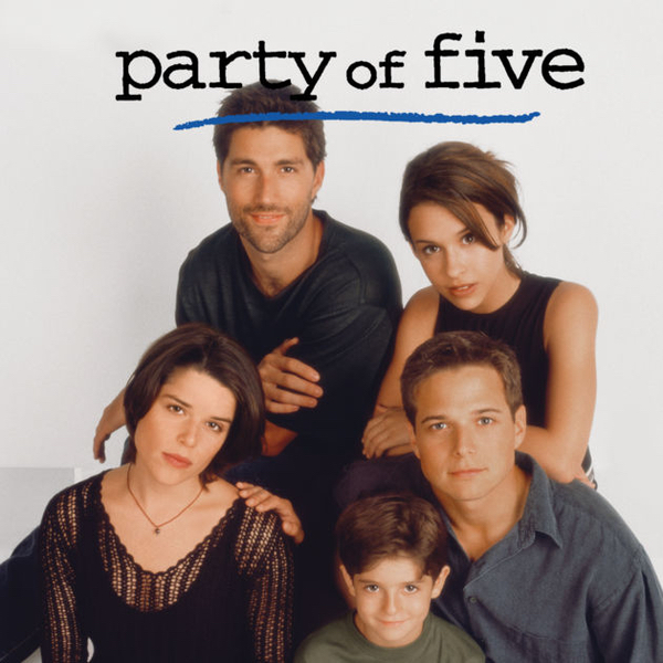 Party Of Five to reboot series with a brand-new family