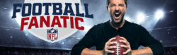 NFL Football Fanatic: Darren McMullen