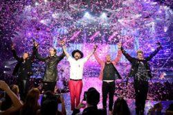 Backstreet Boys to Extend Las Vegas Residency