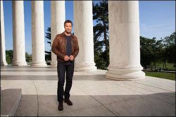 Travel Channel to Air Special on Abraham Lincoln 2/18