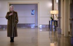 Emmy Nominated Soap Star Jennifer Bassey Talks to TVGrapevine