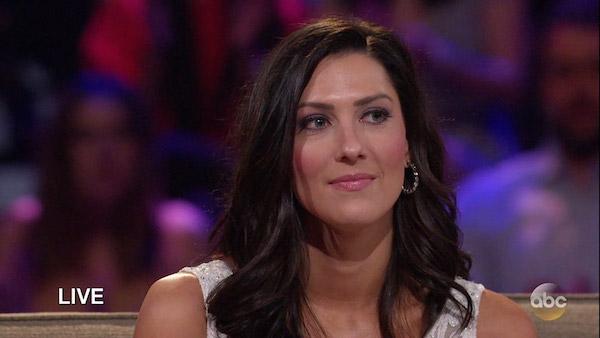 Bachelorette Becca Kufrin and Garrett Yrigoyen Break Up