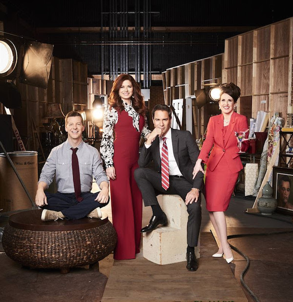 Will and Grace gets a Third Season