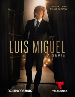 Luis Miguel Series Preview