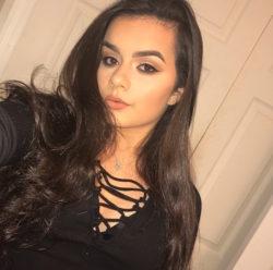 Singer Sammi Rae Murciano Inspires the Youth of America