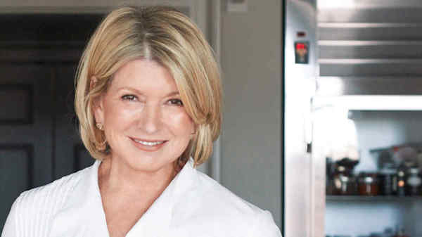 MARTHA STEWART JOINS FOOD NETWORK AS NEWEST CHOPPED JUDGE