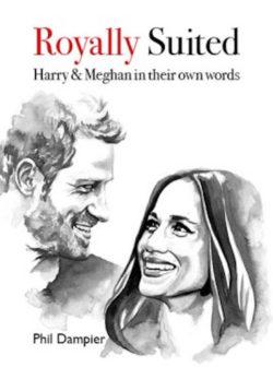 Royal Wedding 2018: Phil Dampier Speaks