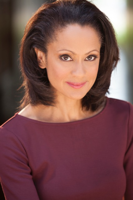 For The People Star Anne-Marie Johnson Represents Strong, Fearless Women