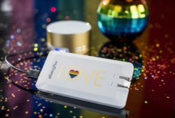 Sammi's Favorite Things: myCharge Supports Pride Month