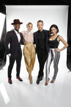 NBC's World of Dance Gets Renewed for a Third Season