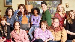 Roseanne Canceled After Racist Tweet