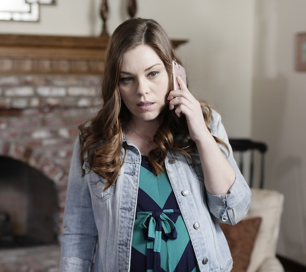 Killer Single Dad's Kaitlyn Black Talks to TVGrapevine