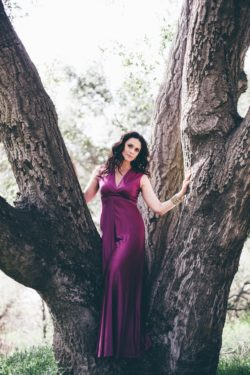 Cheerleader Killer's Melissa Ponzio Talks to TVGrapevine