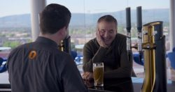 Hollywood Legend Phil Rosenthal Discusses 'Somebody Feed Phil'