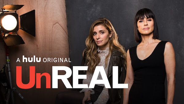 UnReal Gets Real on Hulu