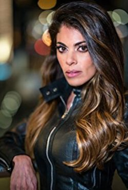 Killer Twin Star Lindsay Hartley Talks To TVGrapevine