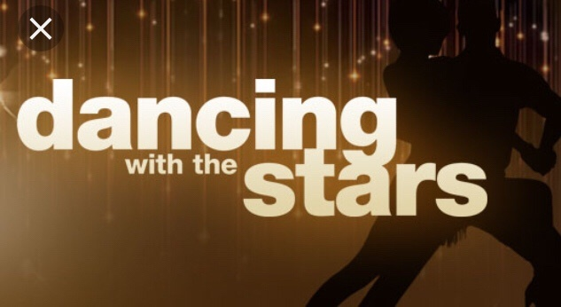 Dancing With The Stars: Las Vegas Night
