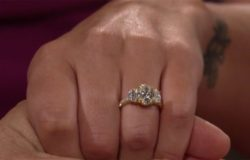 Jewelry Expert Igal Dahan Weighs in on Bachelorette Becca's Ring