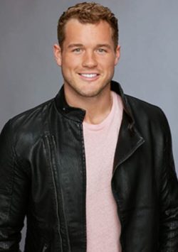 Bachelor Colton Underwood Discusses Past Bullying