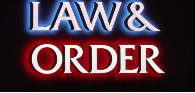 New Law and Order Series on the Horizon