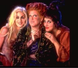 Freeform's Halloween Movie Lineup Revealed