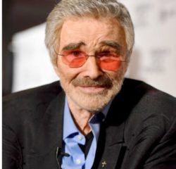 Actor Burt Reynolds Dead At 82