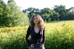 Musician Vaeda Black Interviewed