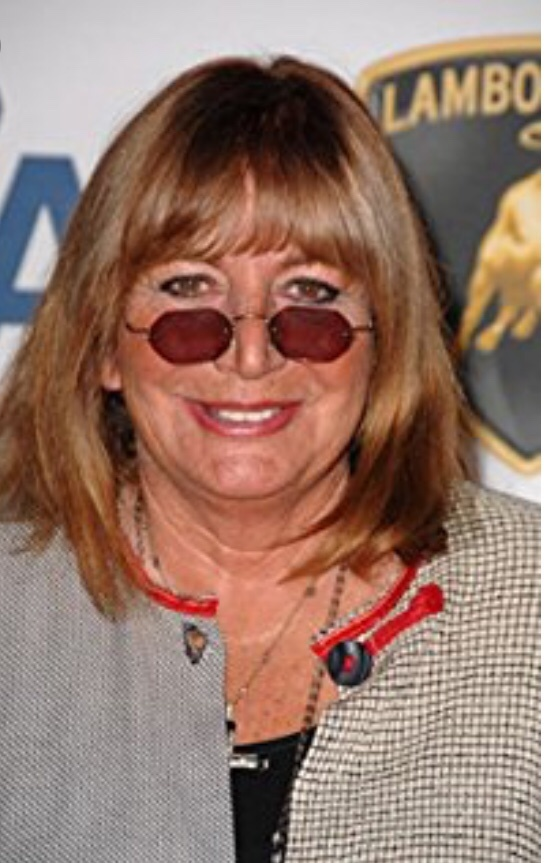 MeTV to Air Penny Marshall Tribute