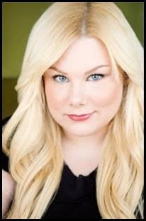 Carly Jibson Talks to TVGrapevine