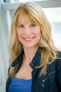 Musician and Actor Linda Collins Talks to TVGrapevine