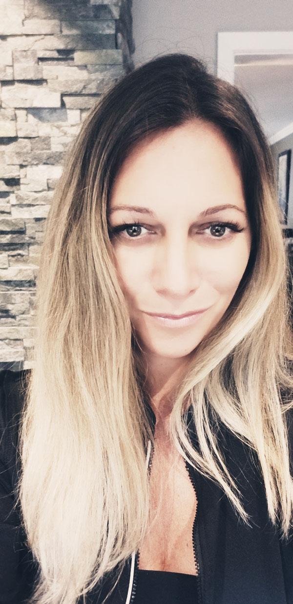 Writer Angela Larosa Talks to TVGrapevine
