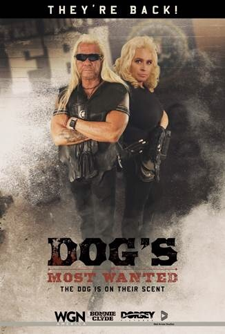 Dog The Bounty Hunter Returns With a New Show