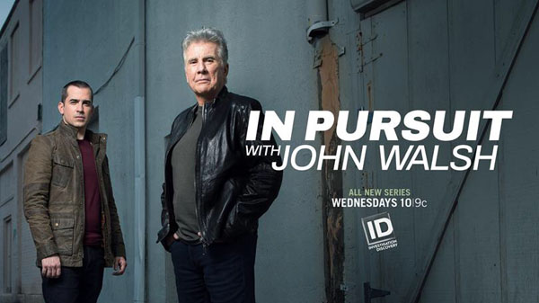 John Walsh and Son Callahan Join Forces on New Show