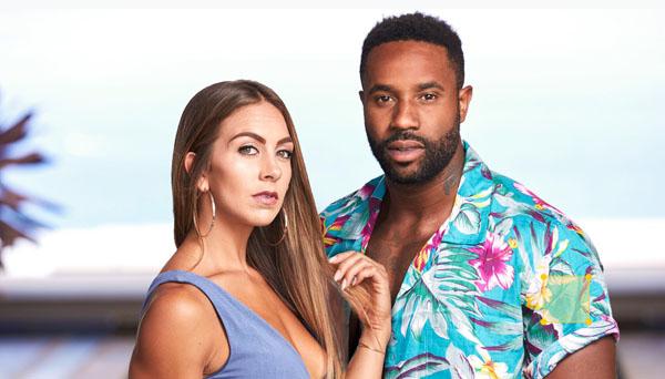 Temptation Island's Nicole and Karl Talk to TVGrapevine