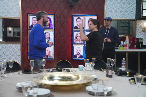 Celebrity Big Brother Recap for January 23, 2019