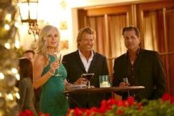 Legendary Actress Eileen Davidson Talks to TVGrapevine