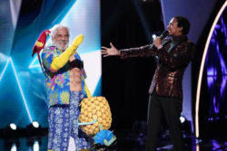 Fox's the Masked Singer Reveals Latest Celebrity Performer