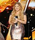 America's Got Talent: The Champions, Bianca Ryan